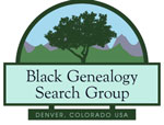 Black Genealogy Search Group